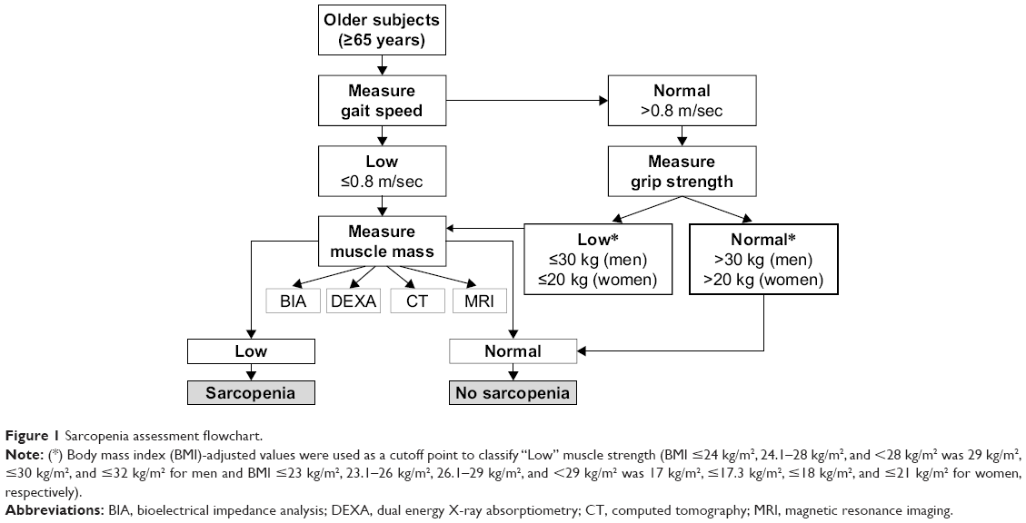Full text] Sarcopenia: assessment of disease burden and strategies